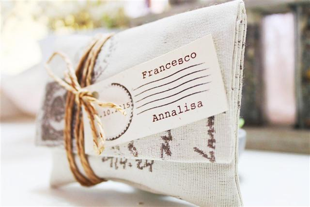 Segnaposto Matrimonio Country Chic : Ecofattoart shop on line