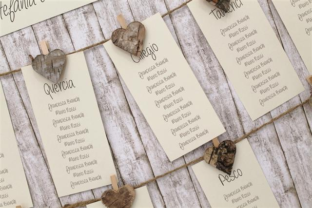 Tableau Matrimonio In Legno : Ecofattoart shop on line